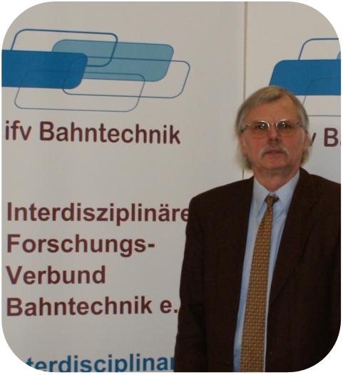 Alle Bildrechte bei IFV BAHNTECHNIK / All Rights Reserved (c) 2010