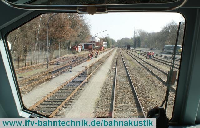 IFV BAHNTECHNIK