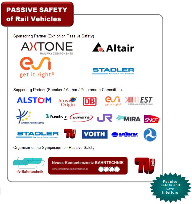 PASSIVE SAFETY 2011