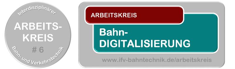 Arbeitskreis Bahn-Digitalisierung
